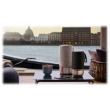 Libratone - Zipp Mini Copenhagen - Steel Blue - High Quality Speaker - Airplay, Bluetooth, Wireless, DLNA, WiFi