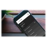 Libratone - Zipp Mini Copenhagen - Blu Acciaio - Altoparlante di Alta Qualità - Airplay, Bluetooth, Wireless, DLNA, WiFi