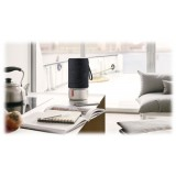 Libratone - Zipp Mini Copenhagen - Marrone Mandorla - Altoparlante di Alta Qualità - Airplay, Bluetooth, Wireless, DLNA, WiFi