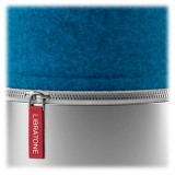 Libratone - Zipp Mini Copenhagen - Blu Ghiaccio - Altoparlante di Alta Qualità - Airplay, Bluetooth, Wireless, DLNA, WiFi