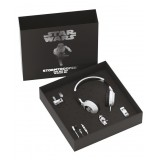 Tribe - Stormtrooper - Star Wars - Gift Box - 16 GB USB Stick - Car Charger - Earphones - On-Ear Headphones - Micro USB Cable