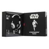 Tribe - Stormtrooper - Star Wars - Gift Box - Chiavetta USB 16 GB - Car Charger - Auricolari - Cuffie On-Ear - Cavo Micro USB