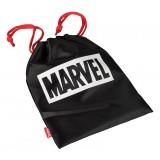 Tribe - Iron Man - Marvel - Gift Box - Chiavetta USB 16 GB - Car Charger - Auricolari - Cuffie On-Ear - Cavo Micro USB