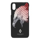 Marcelo Burlon - Cover Iamens - iPhone X - Apple - County of Milan - Cover Stampata