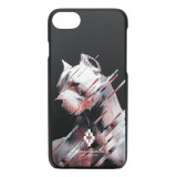 Marcelo Burlon - Cover Dog - iPhone 8 / 7 - Apple - County of Milan - Cover Stampata