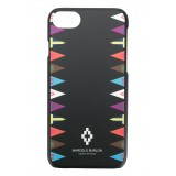 Marcelo Burlon - Cover Flags - iPhone 8 / 7 - Apple - County of Milan - Cover Stampata