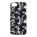 Marcelo Burlon - Cover Camouflage - iPhone 8 Plus / 7 Plus - Apple - County of Milan - Cover Stampata