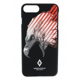 Marcelo Burlon - Cover Iamens - iPhone 8 Plus / 7 Plus - Apple - County of Milan - Cover Stampata