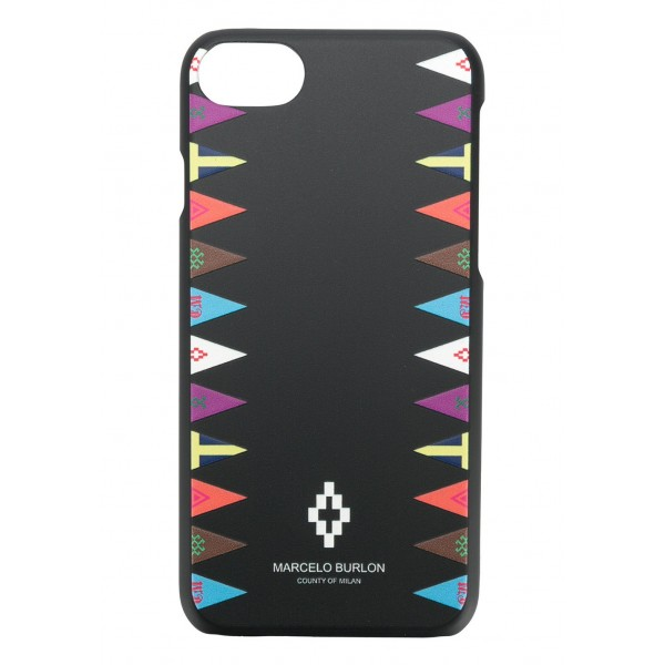 Marcelo Burlon - Cover Flags - iPhone 6 / 6 s - Apple - County of Milan - Cover Stampata