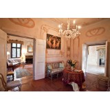 Villa Verecondi Scortecci - Discovering Veneto - 3 Giorni 2 Notti - Mansarda Deluxe - Tower Superior