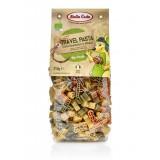 Dalla Costa - Travel Pasta Tricolore Bio - Pomodoro e Spinaci