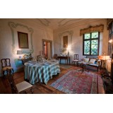 Villa Verecondi Scortecci - Discovering Veneto - 3 Days 2 Nights - Mansarda Deluxe - Tower Superior