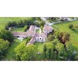 Villa Verecondi Scortecci - Prosecco Full Experience - 5 Giorni 4 Notti - Mansarda Deluxe - Tower Superior