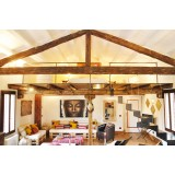 Villa Verecondi Scortecci - Relax Experience - 4 Giorni 3 Notti - Mansarda Deluxe - Tower Superior