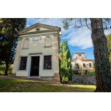 Villa Verecondi Scortecci - Villa Veneta Experience - 4 Giorni 3 Notti - Mansarda Deluxe - Tower Superior