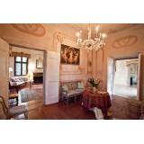 Villa Verecondi Scortecci - Conegliano Full Experience - 4 Giorni 3 Notti - Mansarda Deluxe - Tower Superior