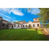 Villa Verecondi Scortecci - Relax Experience - 3 Giorni 2 Notti - Barchessa Deluxe - Noble Suite
