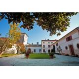 Villa Verecondi Scortecci - Villa Veneta Experience - 3 Giorni 2 Notti - Barchessa Deluxe - Noble Suite