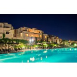 Basiliani Resort & Spa - Remise en Forme Deluxe - 4 Days 3 Nights