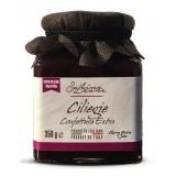 Sabino Leone - Confettura di Ciliegie - 31 Delizie - Marmellate e Confetture - Marmellate Artigianali Biologiche