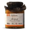 Sabino Leone - Confettura di Arance - 31 Delizie - Marmellate e Confetture - Marmellate Artigianali Biologiche