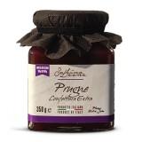 Sabino Leone - Confettura di Prugne - 31 Delizie - Marmellate e Confetture - Marmellate Artigianali Biologiche