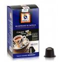 Dersut Caffè - Capsule Non Plus Ultra Compatibili Nespresso - Caffè 100 % Arabica in Capsule - Caffè in Capsule - 10 x 5,5 g