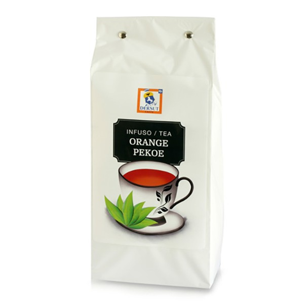 Dersut Caffè - Tea Orange Pekoe Dersut - High Quality Tea - Tea, Herbal Teas and Infusions - 300 g
