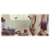 Libratone - Zipp - Rosa Nudo - Altoparlante di Alta Qualità - Airplay, Bluetooth, Wireless, DLNA, WiFi