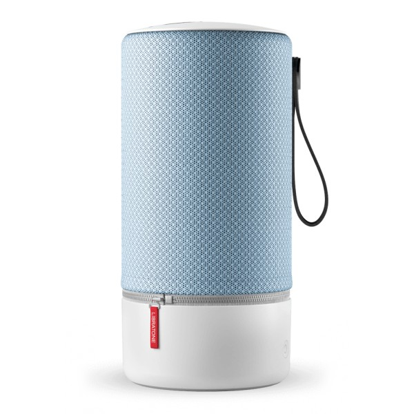 Libratone - Zipp - Blu Pastello - Altoparlante di Alta Qualità - Airplay, Bluetooth, Wireless, DLNA, WiFi