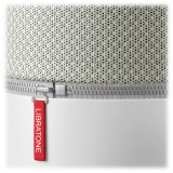 Libratone - Zipp - Grigio Nuvole - Altoparlante di Alta Qualità - Airplay, Bluetooth, Wireless, DLNA, WiFi