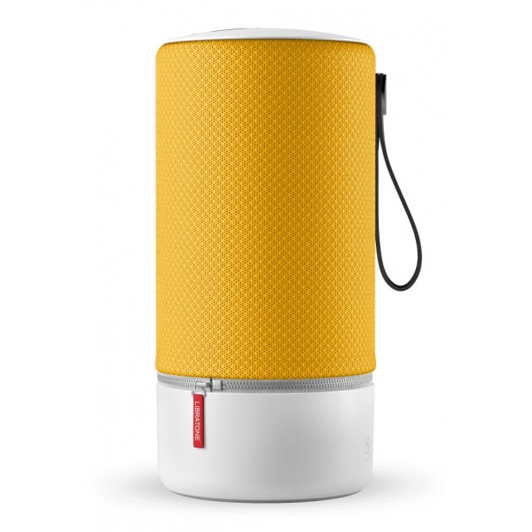 Libratone - Zipp - Segnale - Altoparlante di Alta Qualità - Airplay, Bluetooth, Wireless, DLNA, WiFi