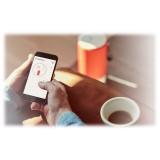 Libratone - Zipp Mini - Laguna Profonda - Altoparlante di Alta Qualità - Airplay, Bluetooth, Wireless, DLNA, WiFi