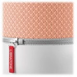 Libratone - Zipp Mini - Rosa Nudo - Altoparlante di Alta Qualità - Airplay, Bluetooth, Wireless, DLNA, WiFi