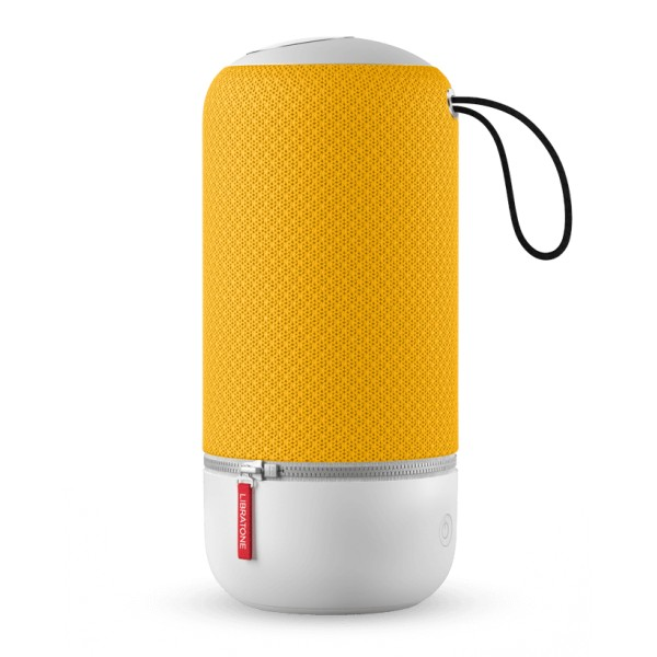 Libratone - Zipp Mini - Segnale - Altoparlante di Alta Qualità - Airplay, Bluetooth, Wireless, DLNA, WiFi