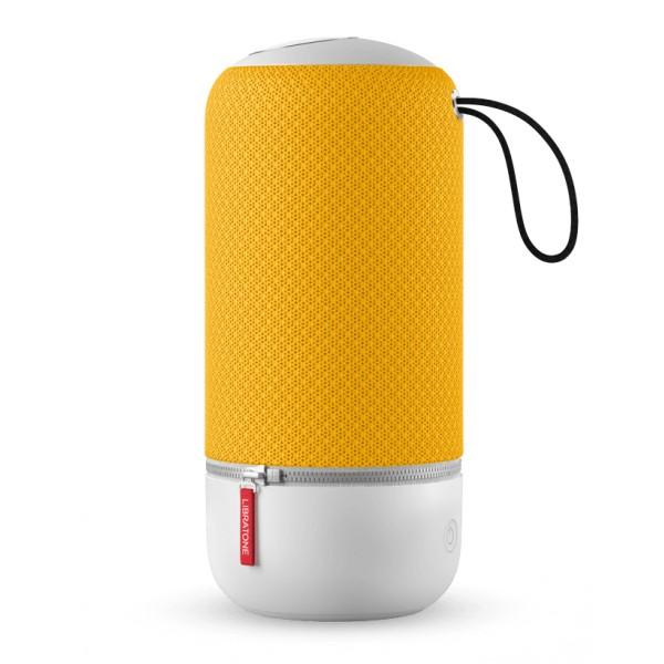 Libratone - Zipp Mini - Signal - High Quality Speaker - Airplay, Bluetooth, Wireless, DLNA, WiFi