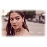 Libratone - Q Adapt In-Ear - Rosa Elegante - Cuffie Auricolari di Alta Qualità - Active Noise Cancelling - Lightning - CityMix