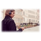Libratone - Q Adapt On-Ear - Nero Stormo - Cuffie Auricolari di Alta Qualità - Active Noise Cancelling - Lightning - CityMix