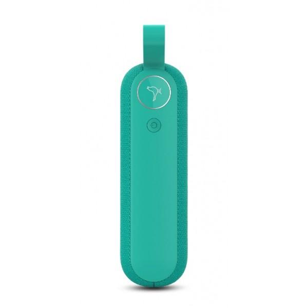 Libratone - Too - Verde Caraibi - Altoparlante di Alta Qualità Portatile - Bluetooth, Wireless, WiFi
