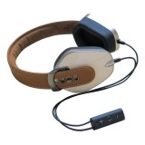 Pryma - Pryma Air Cable - Bluetooth - The Premium Headphones - Nero - Sonus Faber - Cuffie Luxury di Alta Qualità