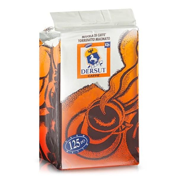 Dersut Caffè - Caffè SP Macinato - Caffè Macinato - 125 g