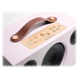 Audio Pro - Addon C5 - Grigio - Altoparlante di Alta Qualità - WLAN Multi-Room - Airplay, Stereo, Bluetooth, Wireless, WiFi