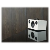 Audio Pro - Addon C10 - Bianco - Altoparlante di Alta Qualità - WLAN Multi-Room - Airplay, Stereo, Bluetooth, Wireless, WiFi