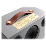 Audio Pro - Addon C10 - Grigio - Altoparlante di Alta Qualità - WLAN Multi-Room - Airplay, Stereo, Bluetooth, Wireless, WiFi