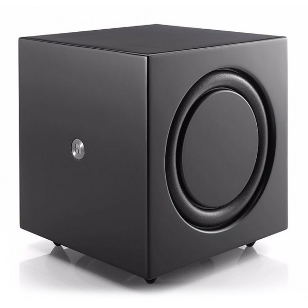 Audio Pro - Addon C-SUB - Black - High Quality Subwoofer - WLAN Multi-Room - Airplay, Stereo, Bluetooth, Wireless, WiFi