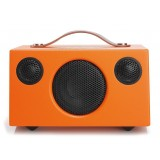 Audio Pro - Addon T3 - Arancione - Altoparlante di Alta Qualità - Portatile Wireless - USB, Stereo, Bluetooth, Wireless