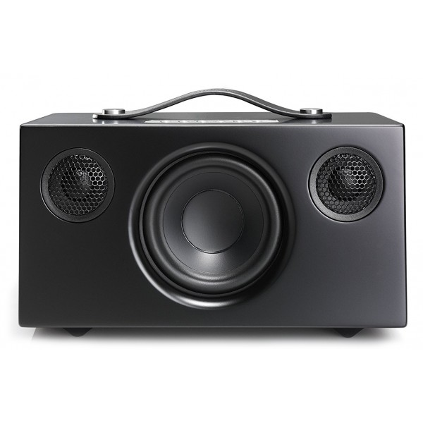 Audio Pro - Addon T5 - Black - High Quality Speaker - Powered Wireless Speaker - USB, Stereo, Bluetooth, Wireless
