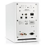 Audio Pro - Addon T14 - Bianco - Altoparlante di Alta Qualità - Bookshelf HiFi Wireless - USB, Stereo, Bluetooth, Wireless