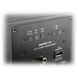 Audio Pro - Addon T14 - Nero - Altoparlante di Alta Qualità - Bookshelf HiFi Wireless - USB, Stereo, Bluetooth, Wireless