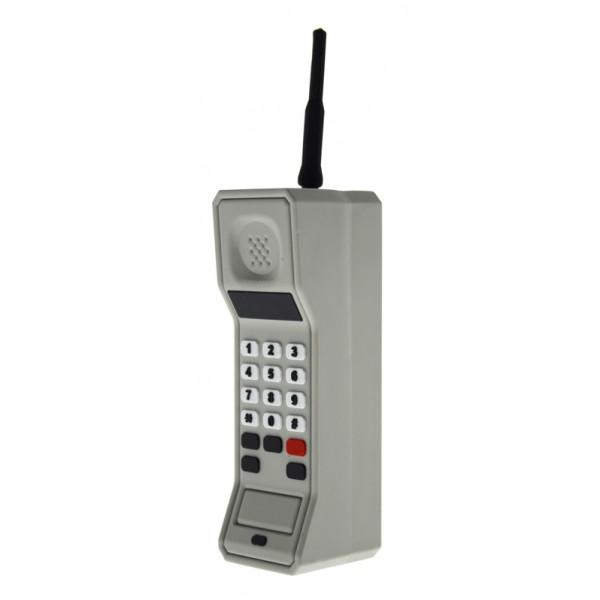 Moji Power - MojiPhone - Telefono - Carica Batteria Portatile Alta Capacità Emoji USB - Batterie Portatili - 2600 mAh